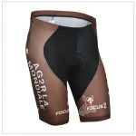 2014 Team AG2R LA MONDIALE Cycling Shorts