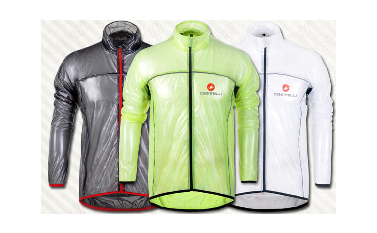 Cycling Windbreaker