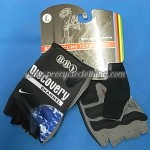 2007 Team Discovery Cycling Gloves