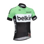 2013 Team Belkin GIANT Pro Cycling Jersey