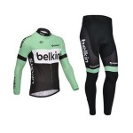 2013 Team Belkin Pro Riding Kit