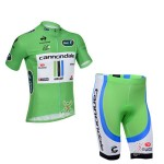2013 Team Cannondale Pro Cycling Shorts Kit