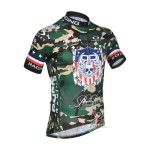 2013 ROCK Racing Cycling Jersey