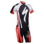 2013 Team ShanDian Pro Bicycle Kit White Black