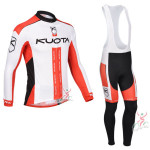 2013 KUOTA Cycling Long Bib Kit