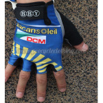 2013 Team Vacansoleil Cycling Gloves Mitts