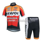 2014 Team REPSOL HONDA Cycling Kit