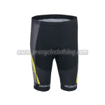 2014 Team SPECIALZIED Cycling Shorts Grey Yellow
