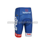 2013 Team LOTTO BELISOL Cycling Shorts