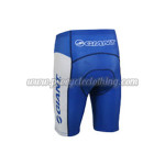 2013 Team Rabobank GIANT Cycling Shorts Blue