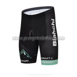 2015 Team Bianchi SHIMANO Cycling Shorts