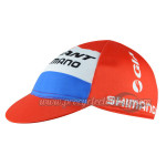 2015 Team GIANT SHIMANO Cycling Cap Hat Red Blue