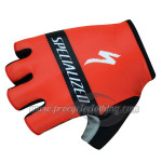 2015 Team ShanDian Cycling Gloves Red.