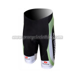 2011 Team LIQUIGAS Cannondale Cycling Shorts Bottoms