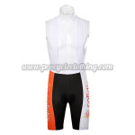2012 Team COFIDIS Cycling Bib Shorts