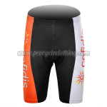 2012 Team COFIDIS Cycling Shorts