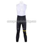 2012 Team LIVESTRONG Cycling Long Bib Pants