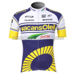2012 Team Vacansoleil Cycling Jersey