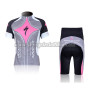 2010 ShanDian Women Cycling Kit