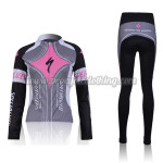 2010 ShanDian Women Cycling Long Kit