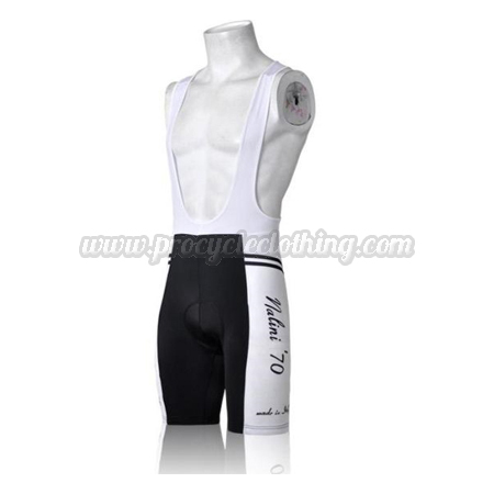 2011 Team Nalini  70 Pro Biking Clothing Cycle Bib Shorts White ... 5a87c03c3