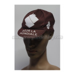2014 Team AG2R LA MONDIALE Cycling Cap Hat