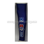 2014 Team FDJ Cycling Leg Warmers Sleeves