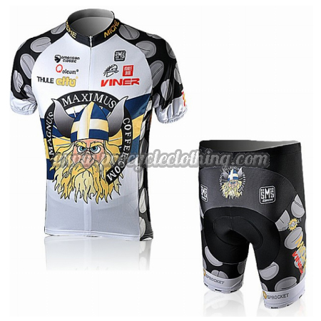 2010 Team MAXIMUS SMS Pro Bike Clothing Set Cycle Jersey and Shorts ... 054c0b5d5