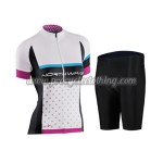 2016 Team Northwave Womens' Riding Kit White