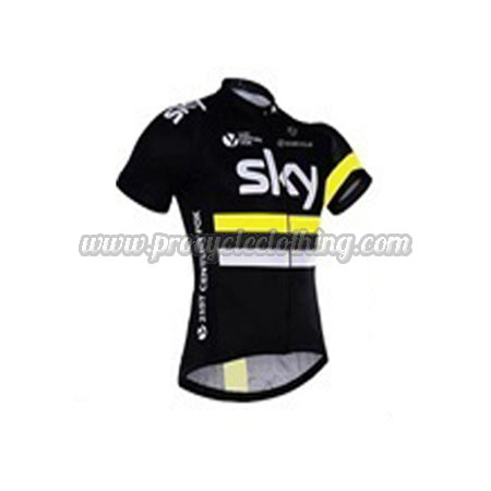 90708ac9a 2016 Team SKY RAPHA Pro Bicycle Equipment Riding Jersey Maillot ...