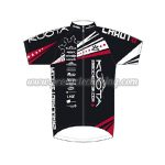2014 Team KUOTA Cycling Jersey Maillot Shirt Black Purple