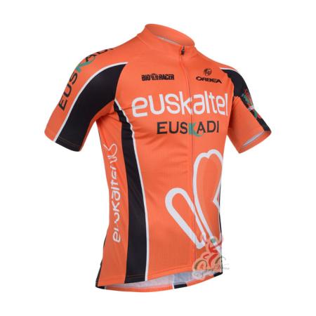 949ca5745 2013 Team EUSKALTEL Pro Bike Apparel Riding Jersey