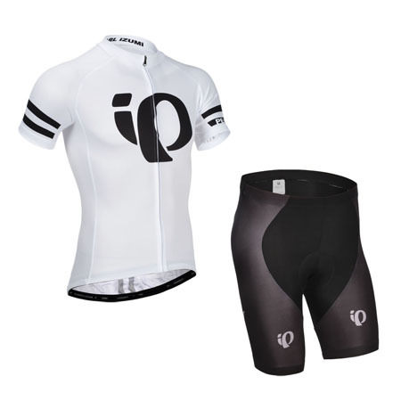 f74c67490 2014 Team Pearl Izumi Riding Clothing Set Cycle Jersey and Shorts ...