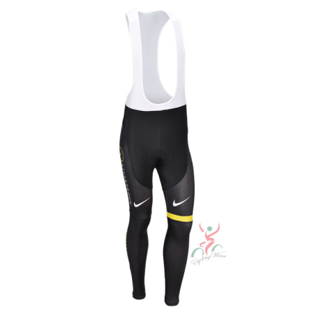 2013 Team LIVESTRONG Pro Winter Bicycle Outfit Thermal Fleece Riding ... 4d9338a7d