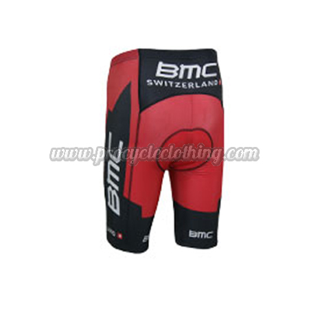2013 Team BMC Switzerland Pro Cycle Wear Summer Winter Riding Padded Shorts Pants  Red Black 031646775