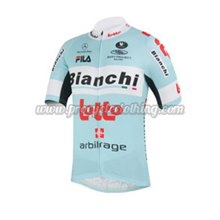 d416ef228 2013 Team Bianchi LOTTO Pro Riding Apparel Summer Winter Cycle Shirt ...