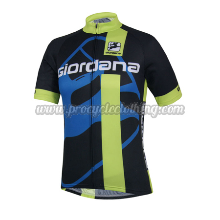 2014 Team Giordana Pro Riding Apparel Summer Winter Cycle Shirt ... 829957566