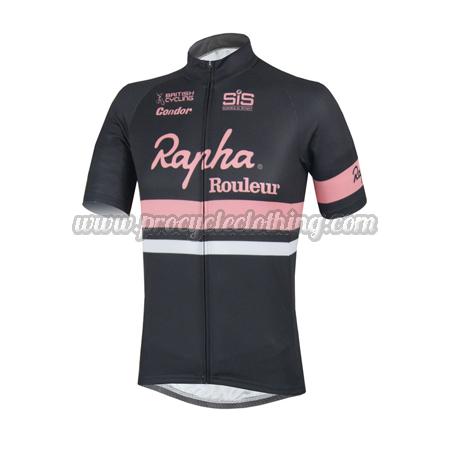 b622417e9 2014 Team Rapha Rouleur Pro Riding Apparel Summer Winter Cycle Shirt ...