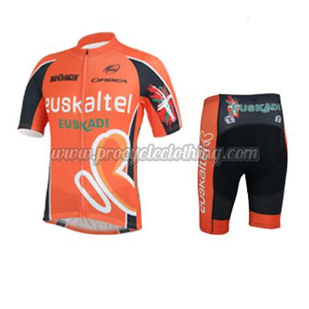 2013 Team Euskaltel EUSKADI Pro Biking Clothing Summer Winter Cycle ... 90d6b385b