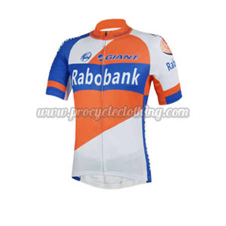 2013 Team Rabobank GIANT Pro Riding Apparel Summer Winter Cycle ... a45b8bd3d