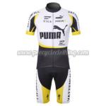 f7a09041ca76 2012 Team PUMA Pro Winter Biking Clothing Thermal Fleece Cycle Long ...