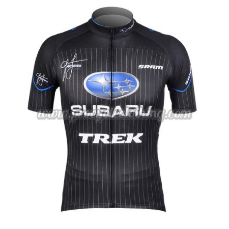 2012 Team SUBARU Pro Bicycle Apparel Riding Jersey Black ... 90f21f292