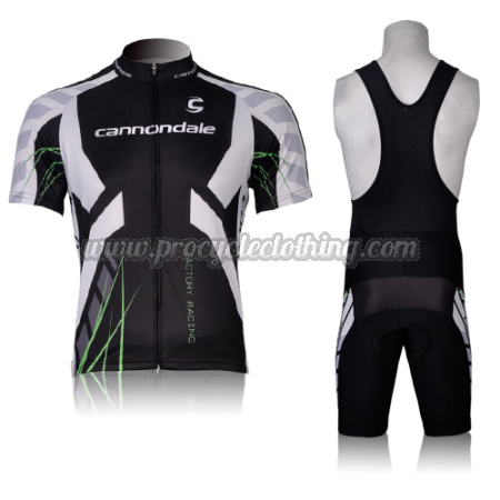 4305a3545 2012 Team Cannondale Factory Pro Bike Wear Cycle Jersey and Bib ...