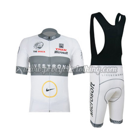 2012 Team LIVESTRONG Pro Riding Apparel Summer Winter Bicycle Jersey ... 792eda37f