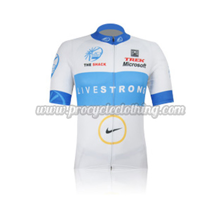 2012 Team LIVESTRONG Pro Riding Apparel Summer Winter Cycle Shirt ... d4f28eada