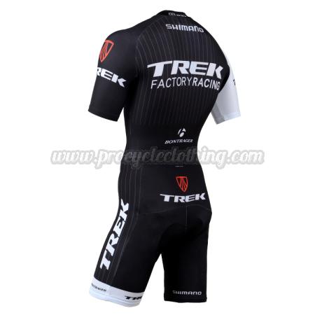 2014 Team TREK Triathlon Racing Skintight Apparel Short Sleeves ... cf699cb0b