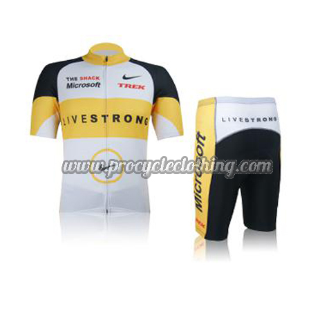 2012 Team LIVESTRONG Pro Biking Clothing Summer Winter Cycle Jersey ... 3c3aa70ad