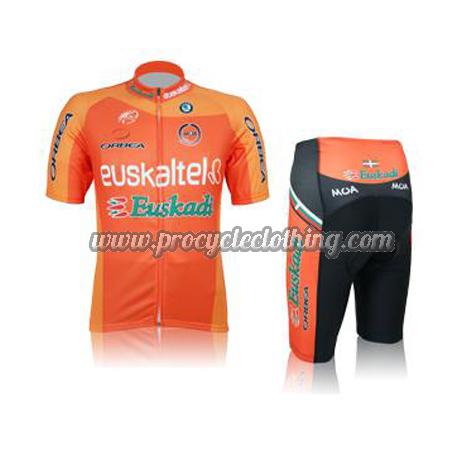 2012 Team euskaltel Euskadi Pro Biking Clothing Summer Winter Cycle ... cda740ae5