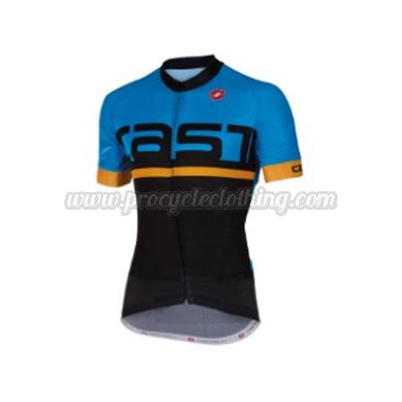 030a50a26 2016 Team Castelli Cycle Apparel Summer Winter Riding Shirt Jersey ...