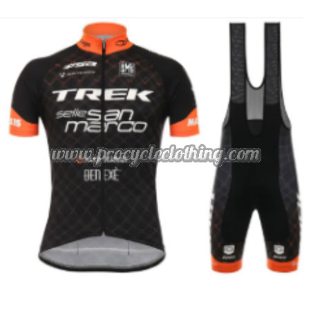 2017 Team TREK San Marco Riding Apparel Summer Winter Bicycle Jersey ... 0b5945f31